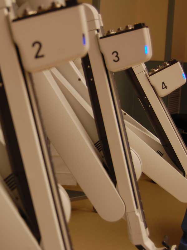bariatric surgery equipment