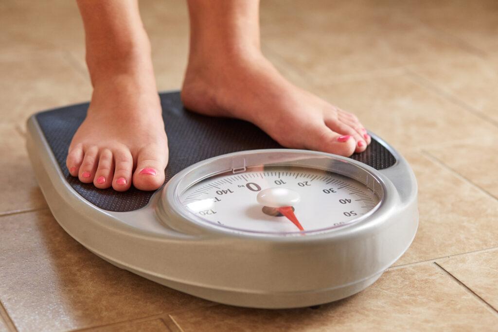 weight gain weight loss surgery